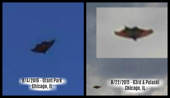 Is This The 'Chicago Mothman?'