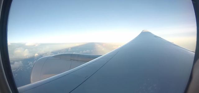 Vue Air France