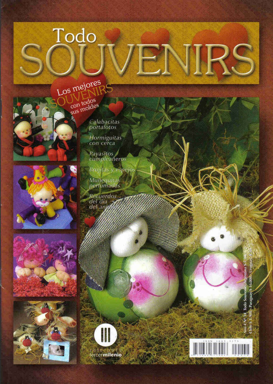 Todo Souvenirs Nro. 34