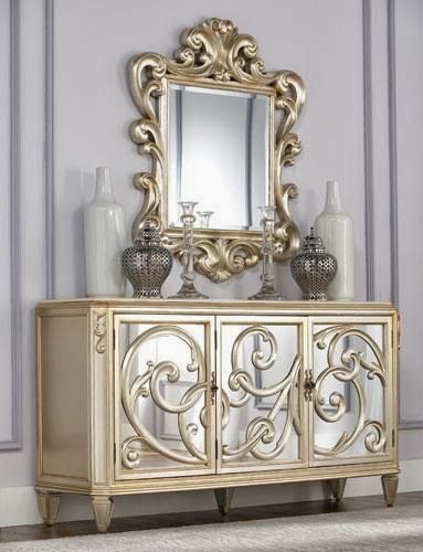 mirrored bedroom furniture - bedroom and bathroom ideas