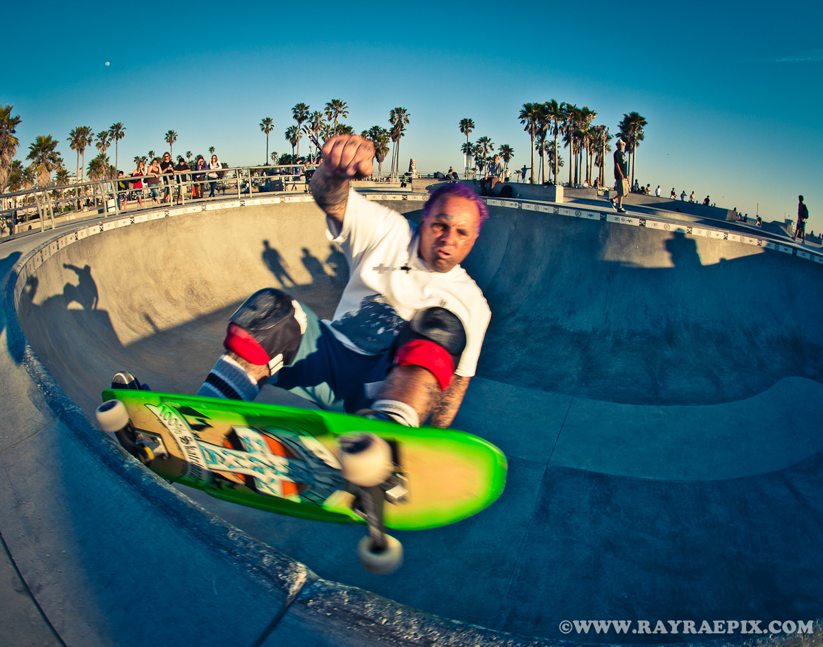LIFESTYLE | National Go Skateboarding Day!