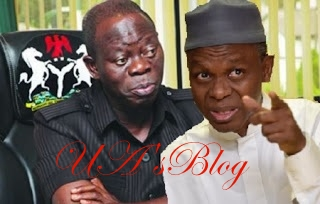 2019: Fresh Crisis Brews In APC As Oshiomhole, Governors Split Over Senatorial Tickets
