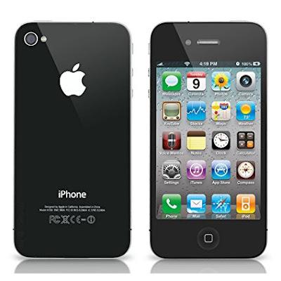 Điện thoại thay pin iPhone 4 chính hãng