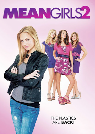 Poster Of Mean Girls 2 In Dual Audio Hindi English 300MB Compressed Small Size Pc Movie Free Download Only At worldfree4u.com