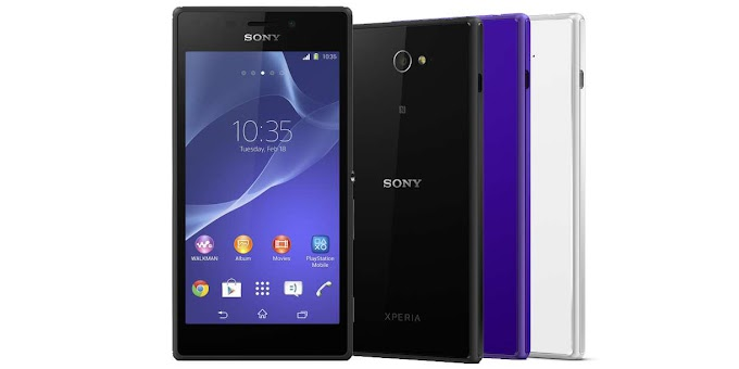 Sony Xperia M2 receives Android 4.4 KitKat software update