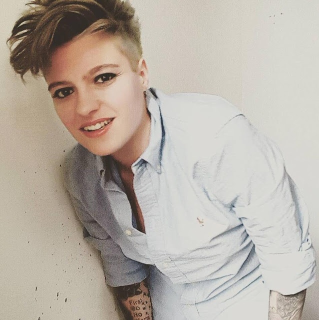 Jack Monroe recipes, book, blog, age, wiki, biography