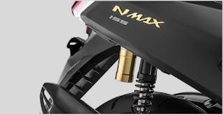 Harga Kredit Motor Yamaha NMax Terbaru