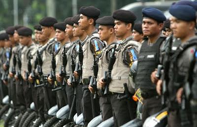 Penambahan pasukan bukan solusi amankan Pilkada