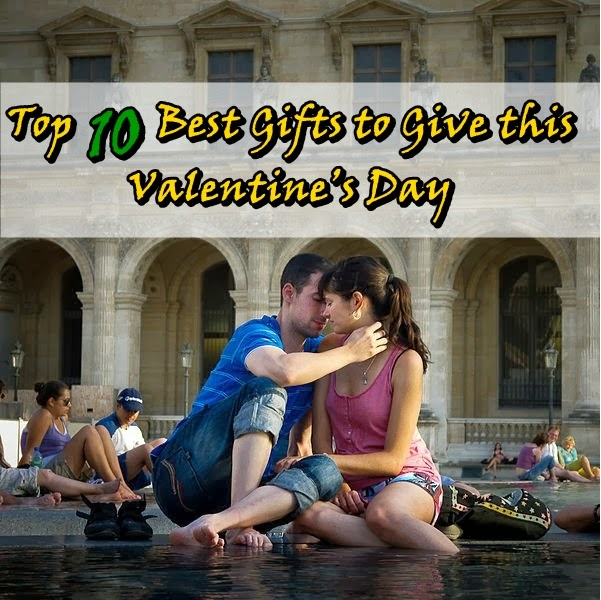 top 10 best gifts to give this valentines