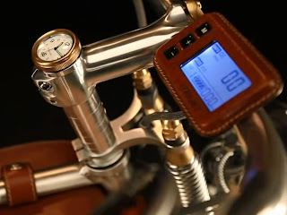 Ini harga sepeda onthel listrik Intaljet asal Italia