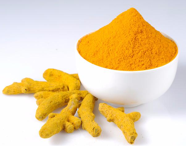 Turmeric Powder For Dry Hands