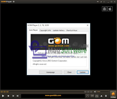 download media player terbaru, media player yang ringan di komputer jadul