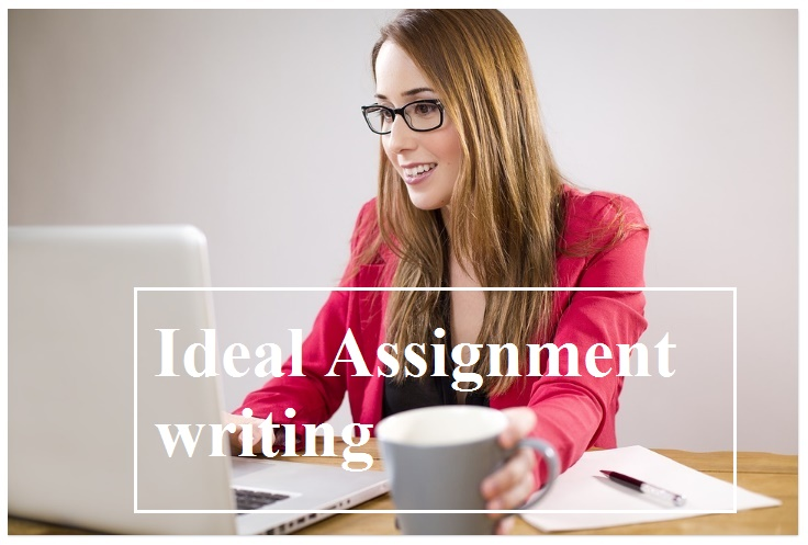 Equation for Ideal Assignment writing