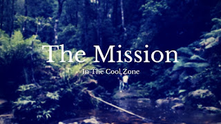 The Mission.