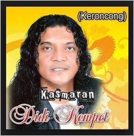 Kumpulan Album Kasmaran Didi Kempot Mp3 Terlengkap