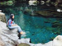 Destinasi Wisata Telaga Sunyi Baturraden