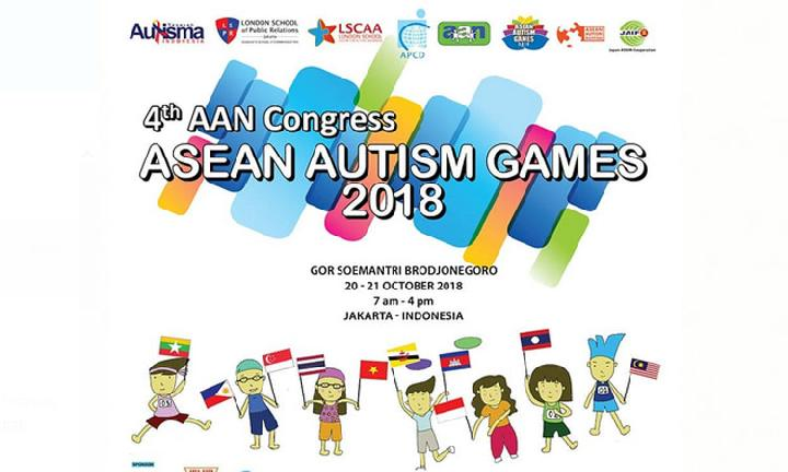 ASIAN AUTISM GAMES 2018