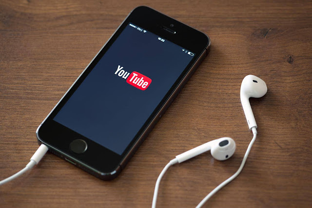 برنامج تحميل فيديو من اليوتيوب على ايفون مجاناً