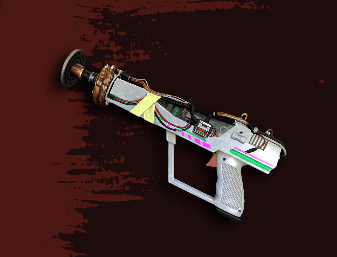 Gametracerx Armas Especiales ~ Spaceland Armas pzMUSV