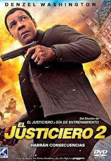 El Justiciero 2 en Español Latino