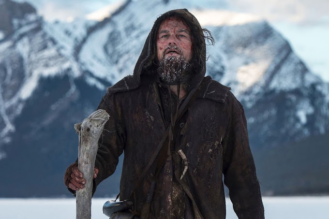 Si no es ahora, DiCaprio no ganará jamás un Oscar