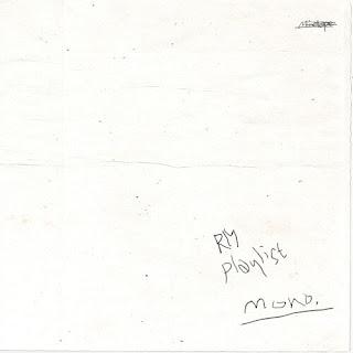 Download Lagu Mp3 MV Lyrics RM (BTS) – forever rain