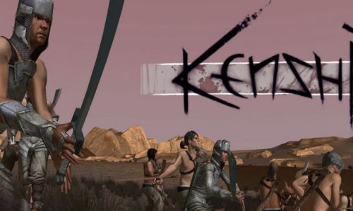 Download Kenshi Free For PC