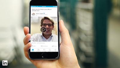 比爾蓋茲線上開講?輸人不輸陣,LinkedIn 宣布開放影音功能