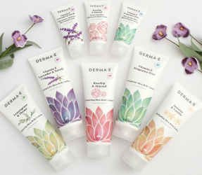 Shea Butter Body Lotion Free Sample