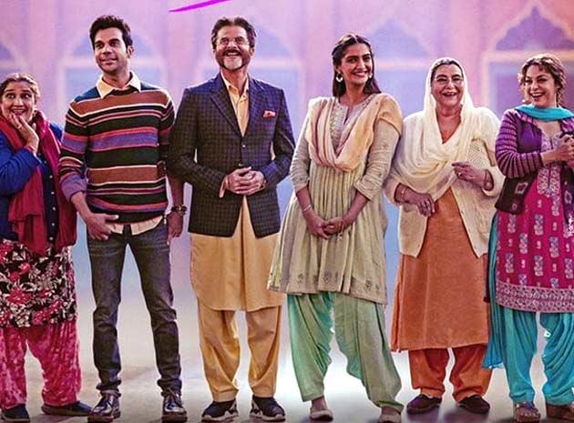 ek-ladki-ko-dekha-toh-aisa-laga-anil-kapoor-sonam-kapoor-samay-tamrakar-movie-review-in-hindi