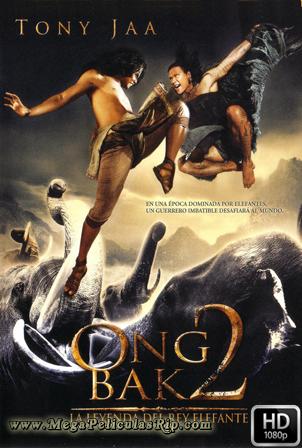 Ong Bak 2 [1080p] [Latino-Thailandes-Ingles] [MEGA]