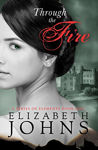 Through the Fire (A Series of Elements Book 1) by Elizabeth Johns