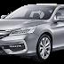 Honda Mobil Sales: New Honda Accord Hadir Dengan Desain Mengesankan Untuk Para Penggemarnya