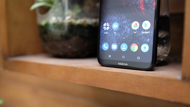 Nokia 61 Plus Android 9 Pie