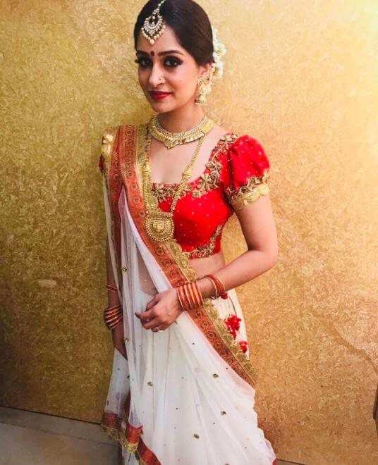 Dipika Kakar Marriage Photos