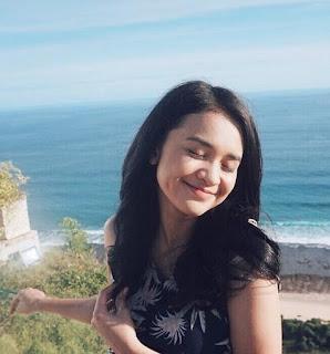 Profil Dan Biodata Artis Cantik Michelle Ziudith Waselly