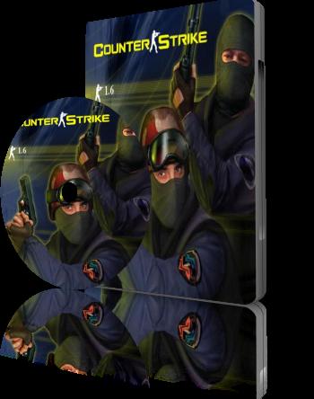 (¯`•._.•[ Counter Strike 1.6 V23 ]•._.•´¯)