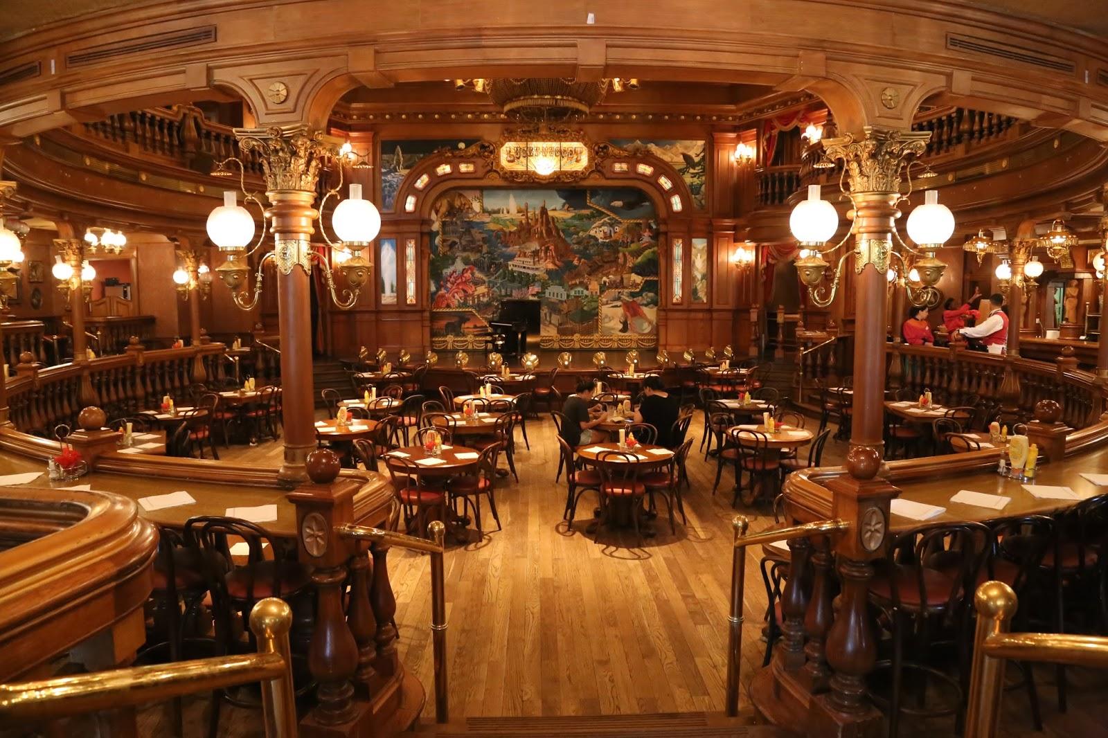 First Paris Restaurant