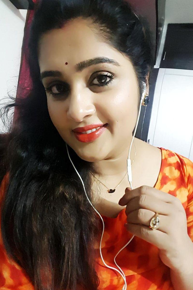 Shailaja Priya Cute Instagram Beauty Sens
