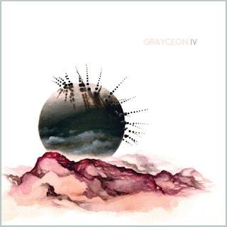 """Ο δίσκος των Grayceon """"IV"""""""