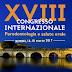 XVIII CONGRESSO INTERNAZIONALE Parodontologia e salute orale