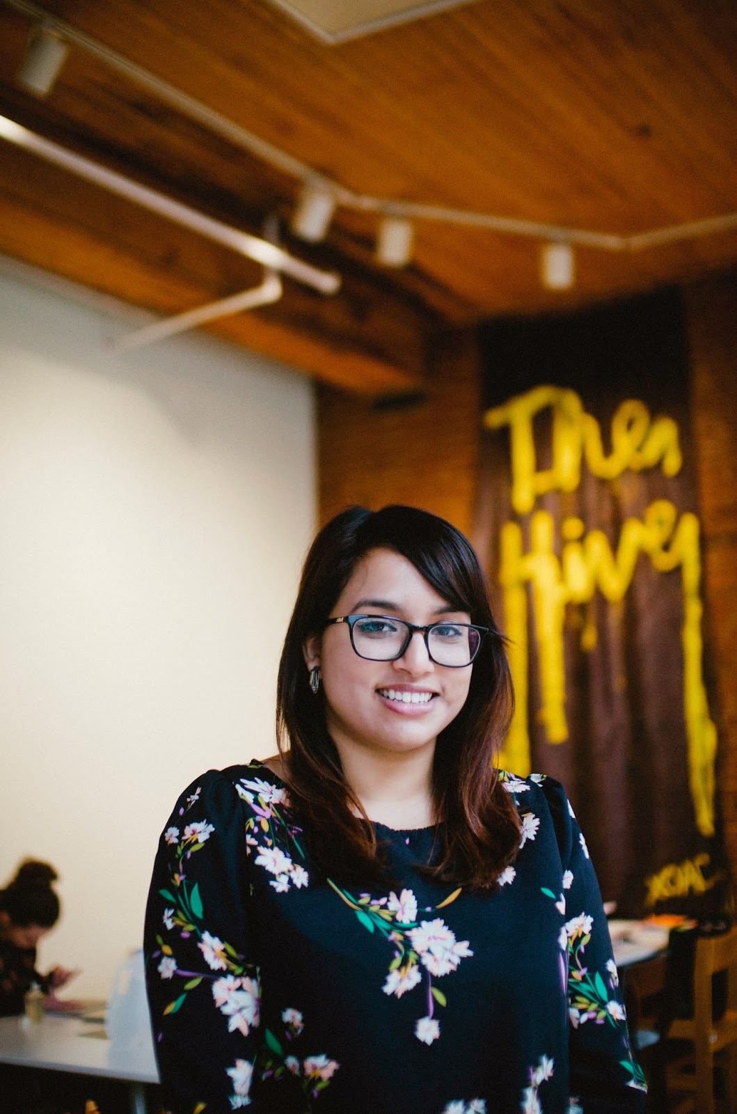 "Melissa Alam, Philadelphia, entrepreneur, business, woman, ""The Hive"","