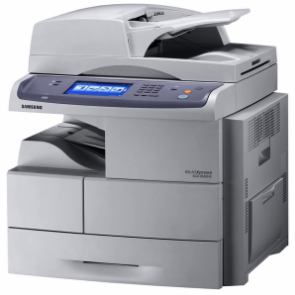 Samsung SCX-6555NX Printer Driver  for Windows