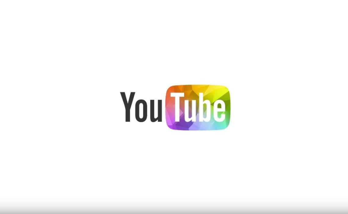 YouTube lança campanha #ProudToBe para comemorar o Mês do Orgulho LGBT