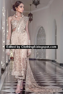 Bridal Wear Pakistani