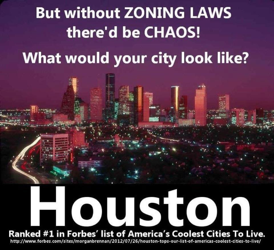Find It Houston