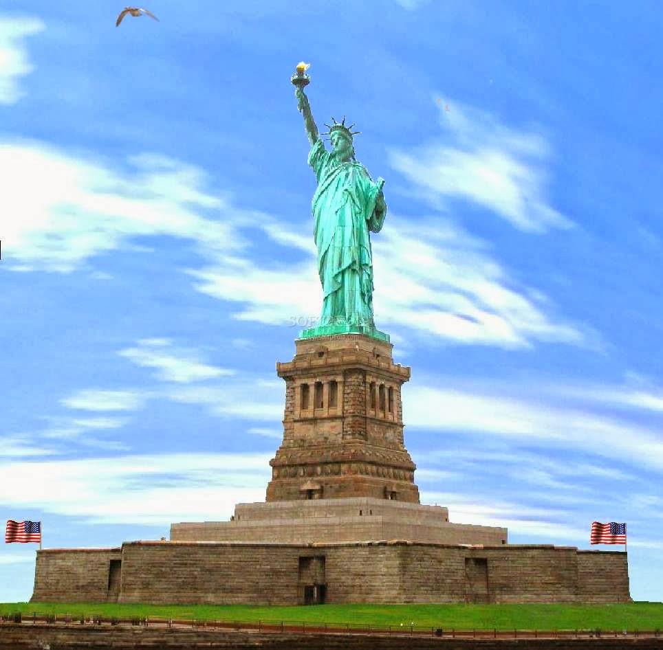 Statue of Liberty, New York - Travel Information   Tobias Kappel