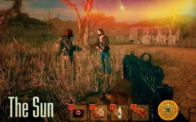 Download Game Offline The Sun: Origin APK + MOD APK (Unlimited Money)  Offline