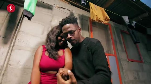 "[SB-VIDEO] Broda Shaggi – ""Amarachi"" ft. Johnny Drille"