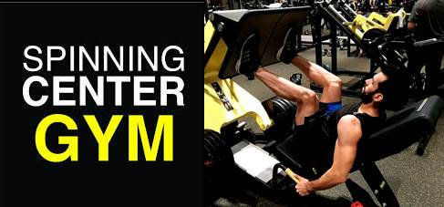 experiencia entrenando en el Spinning Center Gym sede Palmetto Plaza